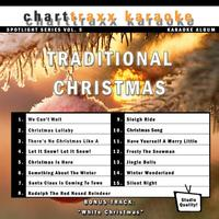 Charttraxx Karaoke - Spotlight Karaoke Vol. 5 - Traditional Christmas