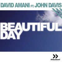 David Amani feat. John Davis - Beautiful Day