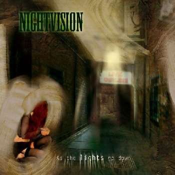 Nightvision - As The Lights Go Down