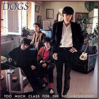 Dogs - Too Much Class For The Neighbourhood