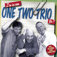 One Two Trio - Zin In Een One Two triotje