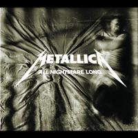 Metallica - All Nightmare Long (CD Maxi Single)