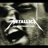Metallica - All Nightmare Long (CD Single - J Card)