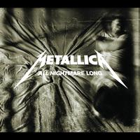 Metallica - All Nightmare Long (CD Single Digi Pack)