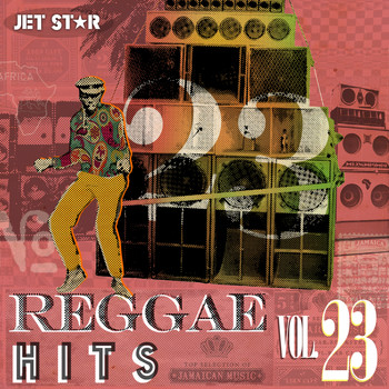 Various Artists - Reggae Hits, Vol. 23