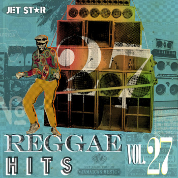 Various Artists - Reggae Hits, Vol. 27