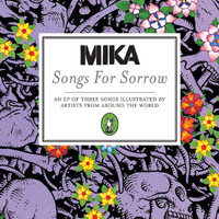 MIKA - Songs For Sorrow EP (UK  Version)