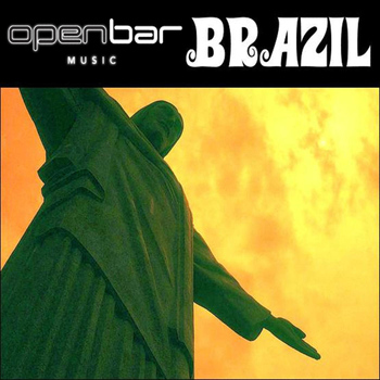 Various Artists - Open Bar Brazil