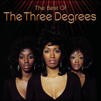 THE THREE DEGREES - The Best Of