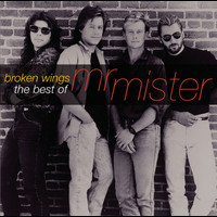 Mr. Mister - Broken Wings: The Best Of Mr. Mister