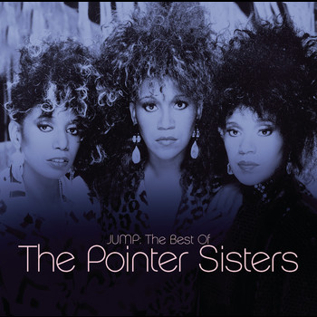 The Pointer Sisters - Jump: The Best Of