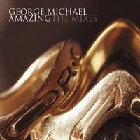 "George Michael - Amazing (Jack'n'Rory 7"" Vocal Mix)"