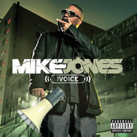 Mike Jones - The Voice (Explicit)