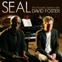 Seal - Seal - The Acoustic Session with David Foster