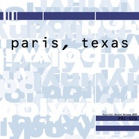 Paris, Texas - Paris, Texas