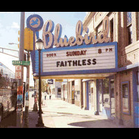 Faithless - Sunday 8pm / Saturday 3am