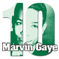 Marvin Gaye - 10 Series:  Marvin Gaye