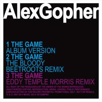 Alex Gopher - The Game - Ep