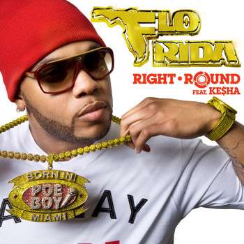 Flo Rida - Right Round (feat. Ke$ha) Mixes