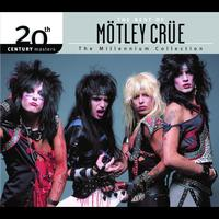 Mötley Crüe - The Best Of Mötley Crüe 20th Century Masters The Millennium Collection (Ecopak)