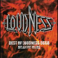 Loudness - CRAZY NIGHT