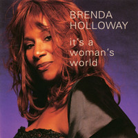 Brenda Holloway - It's A Woman's World