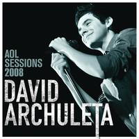 David Archuleta - AOL Sessions