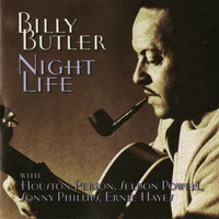 Billy Butler - Night Life (Reissue)