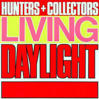 Hunters & Collectors - Living Daylight