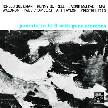 Gene Ammons - Jammin' In Hi-Fi With Gene Ammons