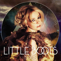 Little Boots - Hands (Standard DMD)