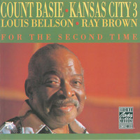 Count Basie - Kansas City 3 - For The Second Time