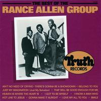 The Rance Allen Group - The Best Of The Rance Allen Group