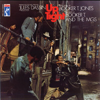 Booker T. & The M.G.'s - Uptight - Soundtrack From the Motion Picture (Remastered)