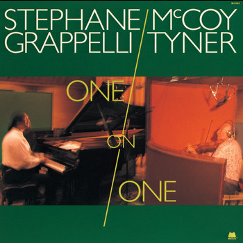 Stephane Grappelli - One On One