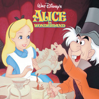 Various Artists - Alice In Wonderland (Original Motion Picture Soundtrack)