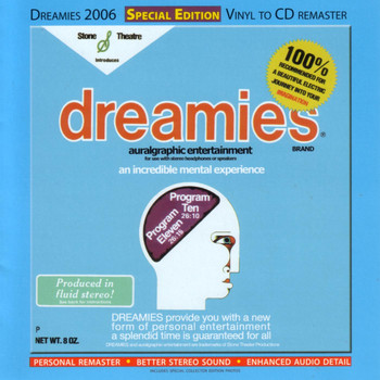 Bill Holt's Dreamies - Dreamies® 2006 Special Edition