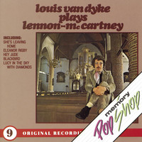 Louis Van Dijk - Louis Van Dyke - Plays Lennon-McCartney