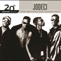 Jodeci - The Best Of Jodeci 20th Century Masters The Millennium Collection