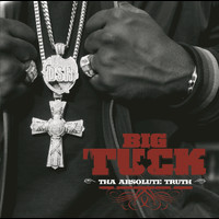 Big Tuck - Tha Absolute Truth