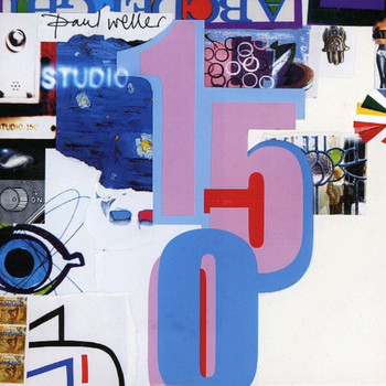 Paul Weller - Studio 150 (Limited Edition)