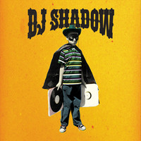 DJ Shadow - The Outsider (CLEAN US VERSION [Explicit])