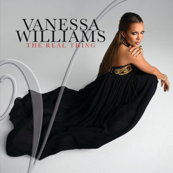 Vanessa Williams - The Real Thing (Digital PDF Booklet)