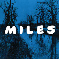 Miles Davis - Miles: The New Miles Davis Quintet  [Rudy Van Gelder Remaster] (Digital eBooklet Version)