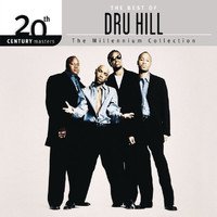 Dru Hill - The Best Of Dru Hill 20th Century Masters The Millennium Collection