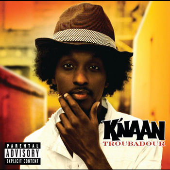 K'Naan - Troubadour (International Version (Explicit))