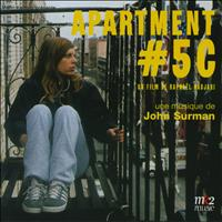 John Surman - Apartment # 5C