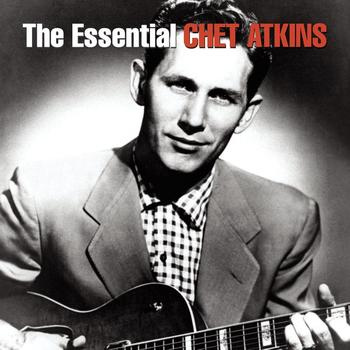 Chet Atkins - The Essential Chet Atkins