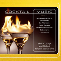 Various Artists - Cocktail Music 1