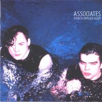 The Associates - Fourth Drawer Down